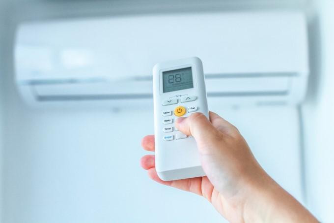 6畳の部屋に必ずしも6畳用エアコンが適しているわけではない!