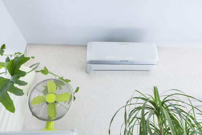 エアコン暖房の電気代を節約する方法