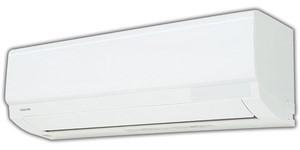 東芝 冷暖房インバーターエアコン ホワイト RASH221MWS
