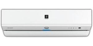 シャープ プラズマクラスターエアコン ホワイト AY40NXE9S